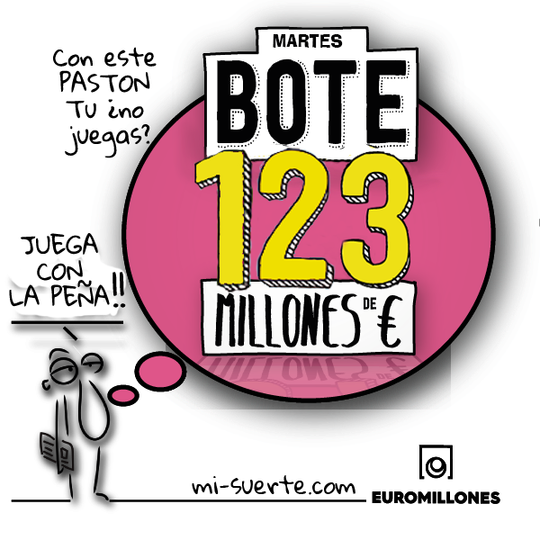 euromillones_bote 123 millones martes